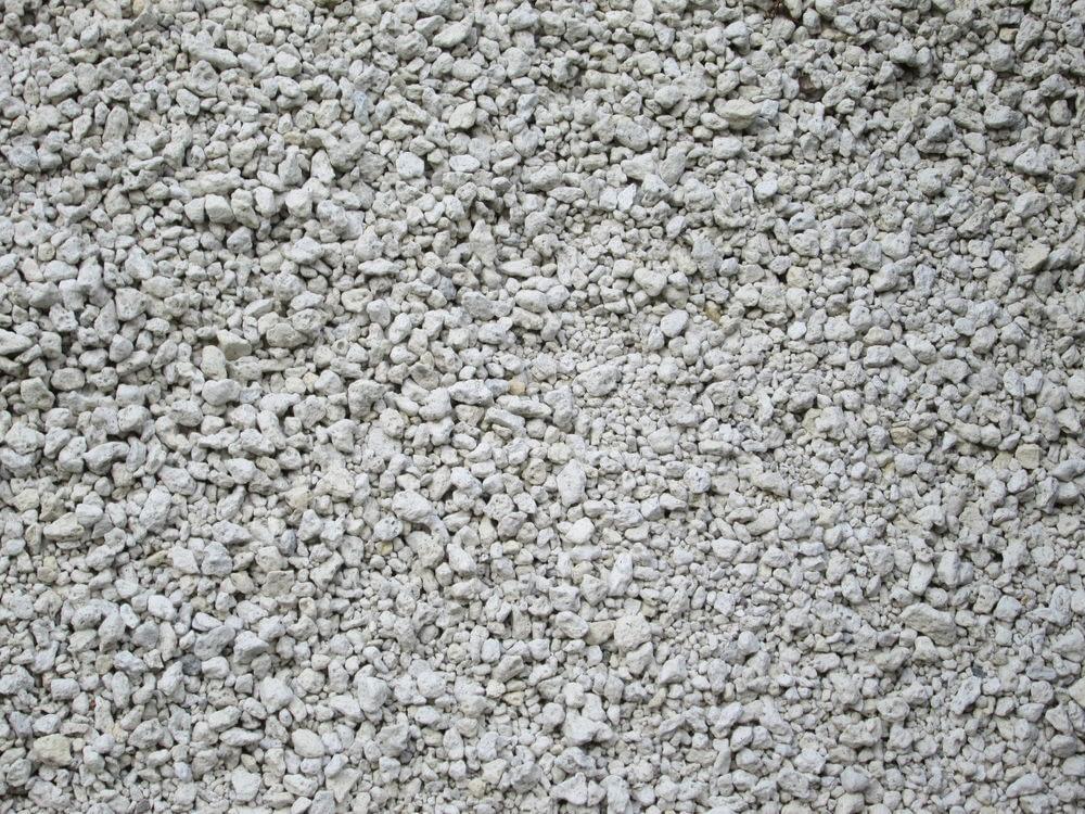 Pumice Stone Bonsai Soil