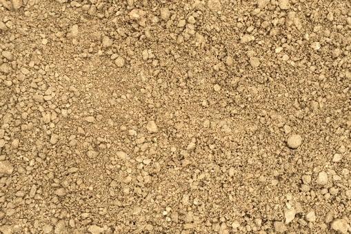 Decomposed Granite Bonsai Soil
